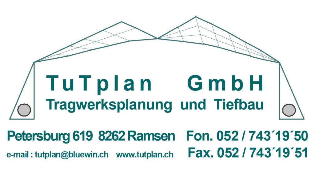 TuTplan GmbH