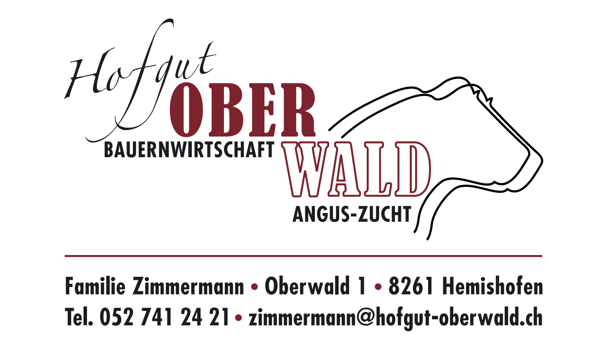 Hofgut Oberwald