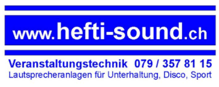 Hefti Sound