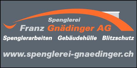 Franz Gnädinger AG