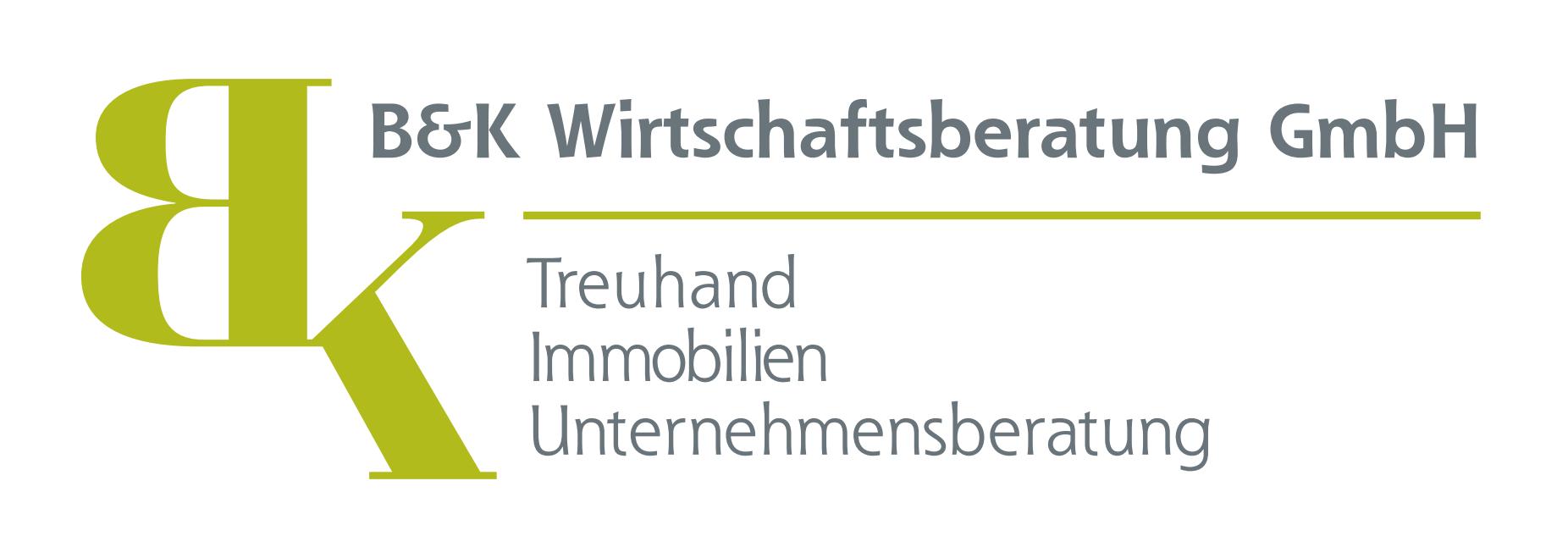 B&K Wirtschaftsberatung GmbH