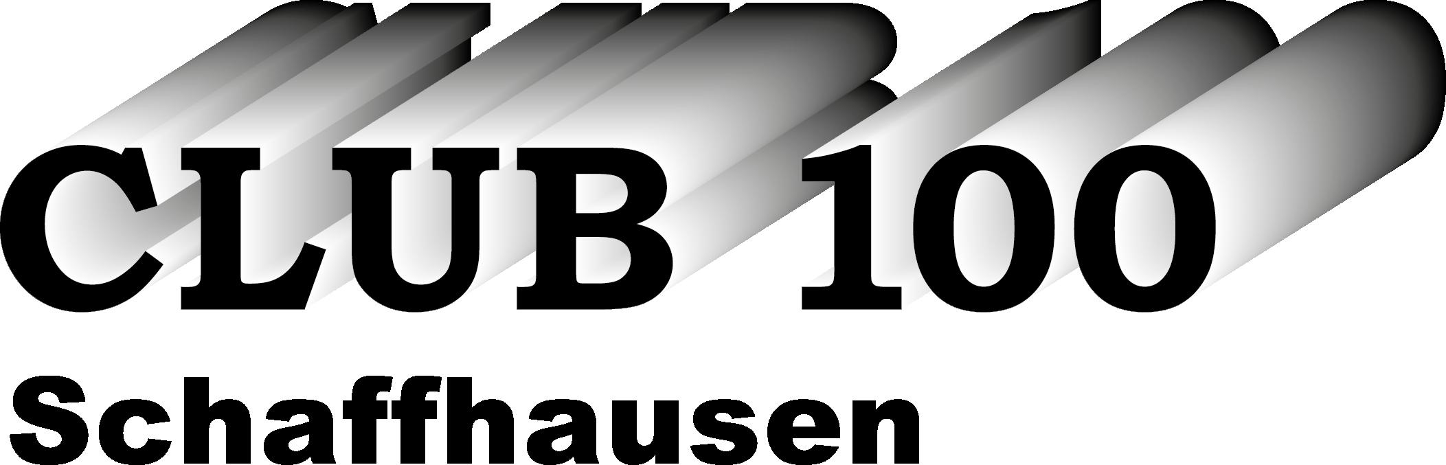 Club100Schaffhausen